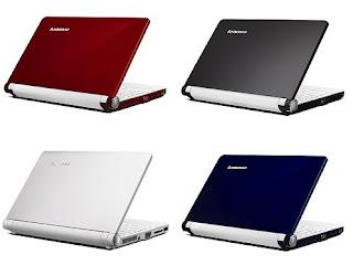 Daftar Harga Laptop Lenovo Terbaru Bulan Juni 2013