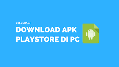 Tutorial Download Aplikasi Playstore di PC 5