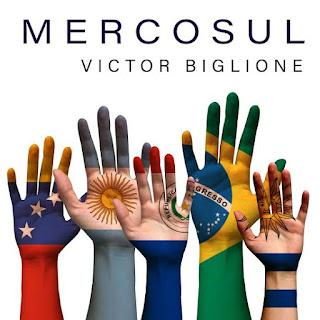 Victor Biglione lança CD Mercosul no Bottle´s Bar