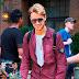 Liam Payne deixando seu hotel em NYC – 22/07/2017