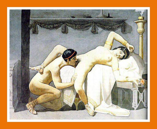 истории эротичесие