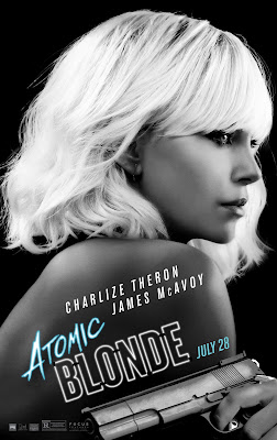 Film Atomic Blonde ( 2017)