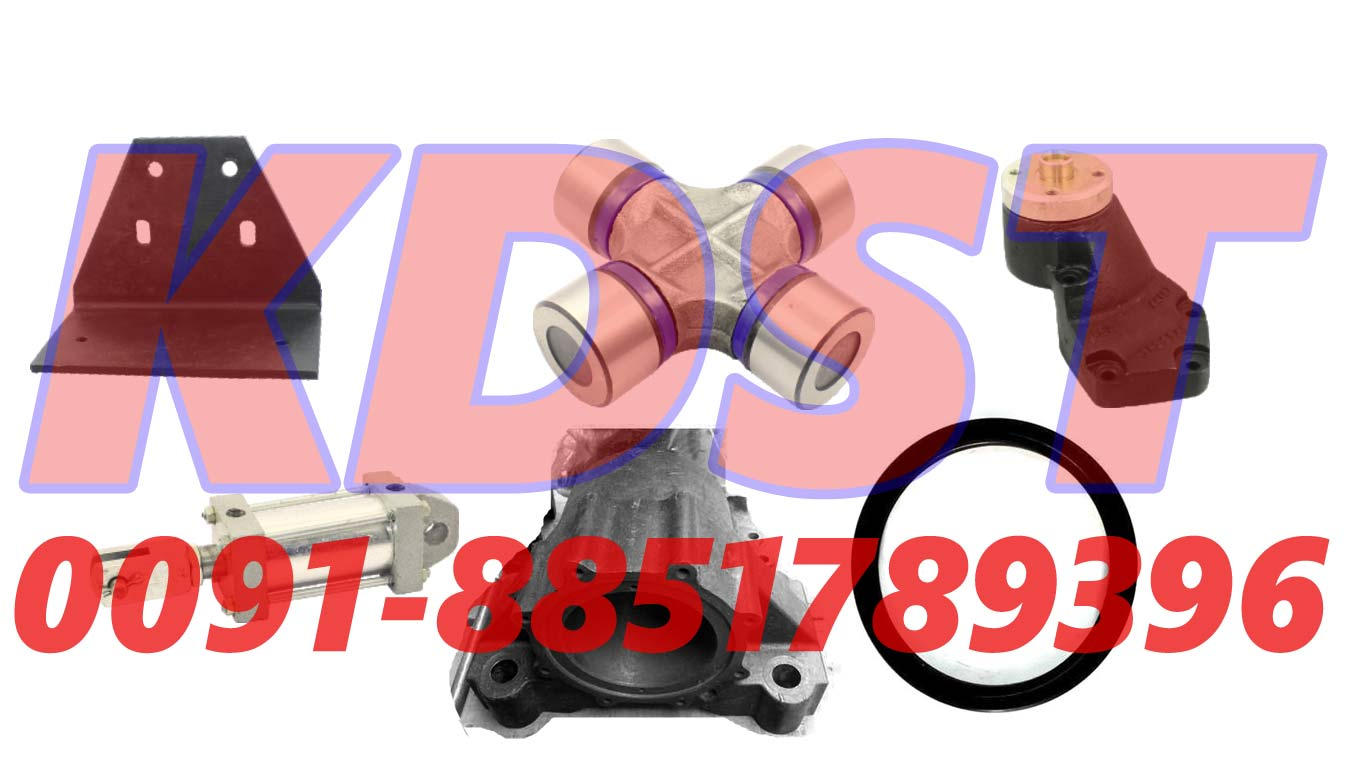 About AMW truck parts range by KDST