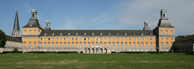 Rheinische Friedrich wilhelms universitat Bonn
