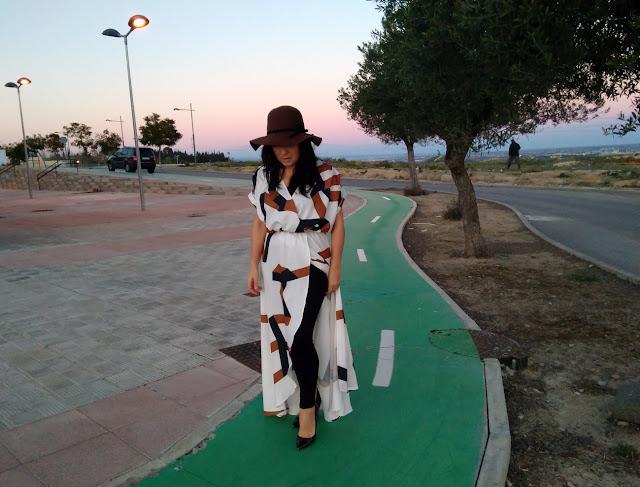 SheInside-long-Dress