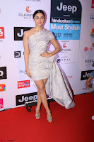 Red Carpet of Most Stylish Awards 2017 ~ Alia Bhatt (1).JPG