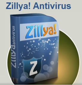 Zillya! Antivirus Free 2016
