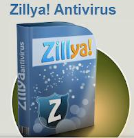 Zillya! Antivirus Free 2017