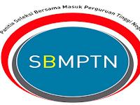 INFORMASI PENDAFTARAN (UTBK/LTMPT/SBMPTN) 2021-2022