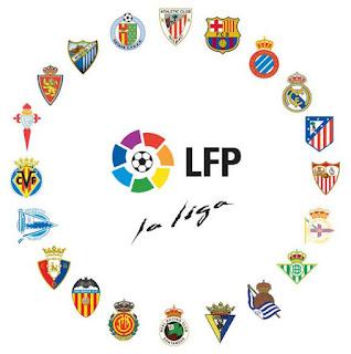 Primera División spain