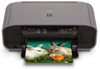 Download Canon PIXMA MP160 Inkjet Printer Driver and how to installing