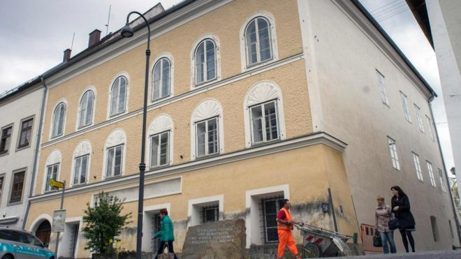 Hitler house in Austria to be demolished after long row