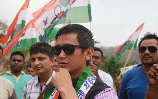 Bhaichung Bhutia candidature