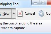 Cara Mudah Mengambil Gambar Screenshot Di PC Di Dengan Snipping Tool