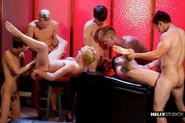 Max Carter Video and Pic Series- click