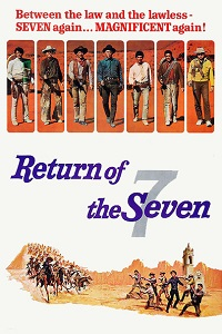 Watch Return of the Seven Online Free in HD