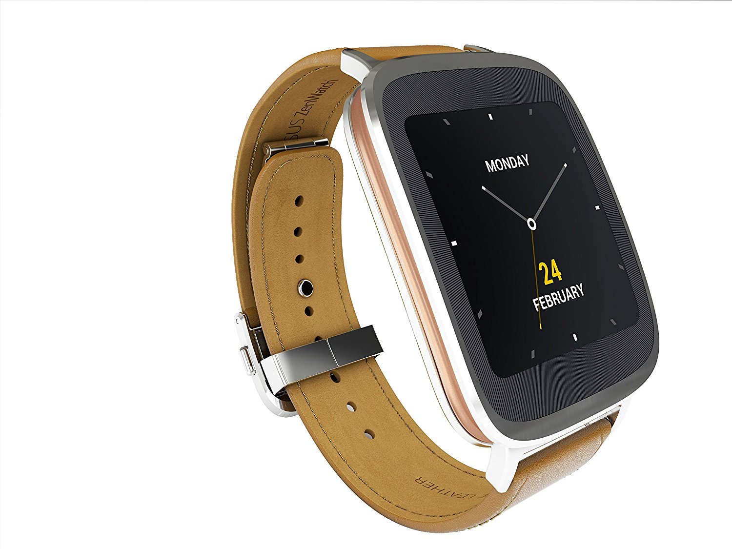 Top 5 Smartwatches From Apple,Samsung,LG,Motorola,Asus To Buy In 2017