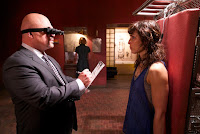 Michael Chiklis and Noomi Rapace in Rupture (2017) (2)
