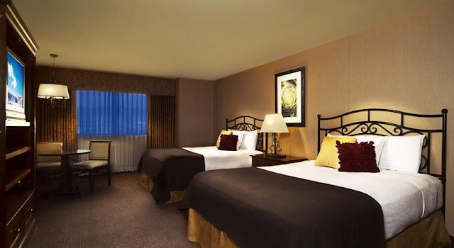 Hotel Santa Fe Station em Las Vegas