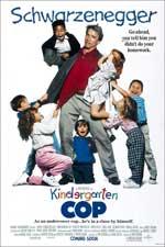Un Detective En El Kinder (1990) DVDRip Latino
