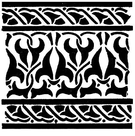 Making Stencils - How to Make Stencil Art - Ency123