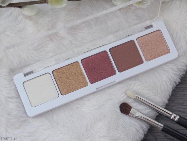 Natasha Denona Eyeshadow Palette 5 Palette 04 fards