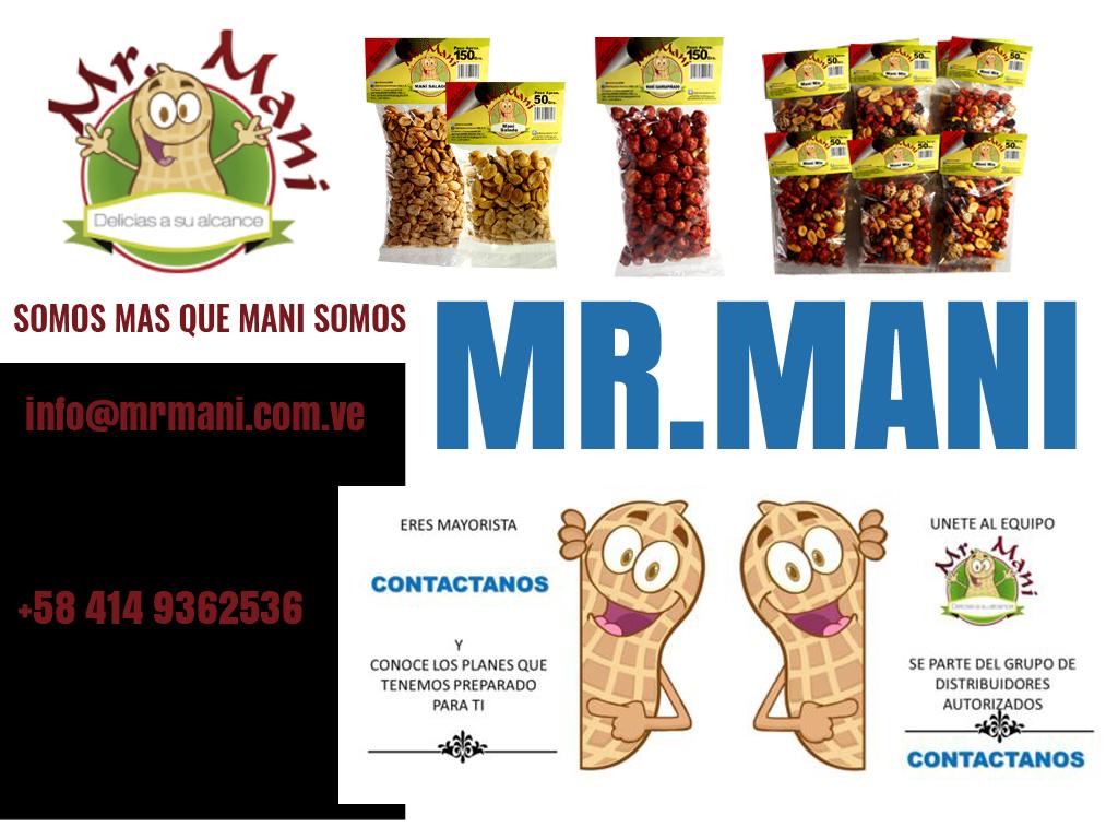 MR. MANI en Paginas Amarillas tu guia Comercial