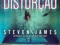 Resenha Distorção - Trilogia Blur # 1 - Steven James