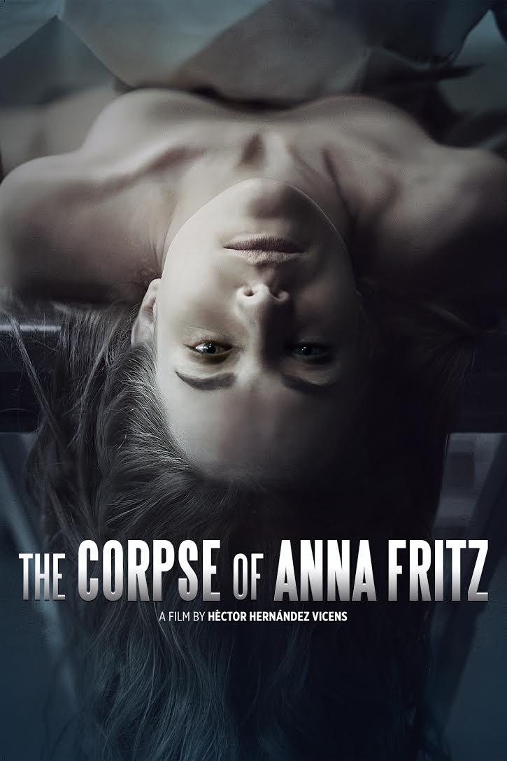 O Cadáver de Anna Fritz Legendado
