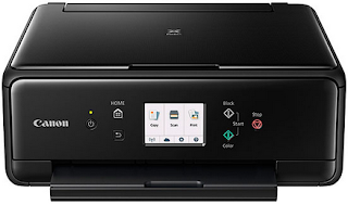 Canon PIXMA TS 6000 Driver Download For Windows, Mac