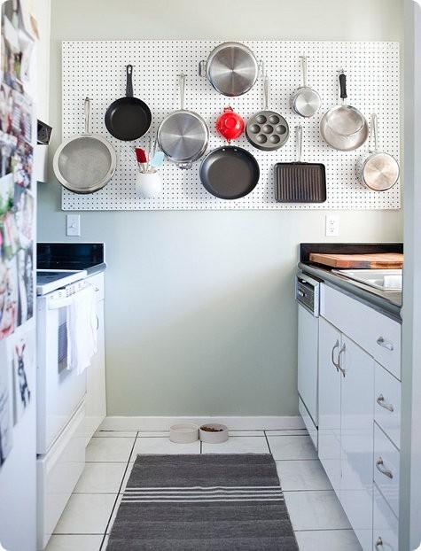 5 Dicas para economizar na decoração da cozinha