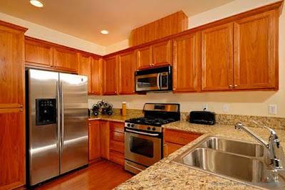 Menciptakan Kitchen Set Minimalis Modern Dengan Apik
