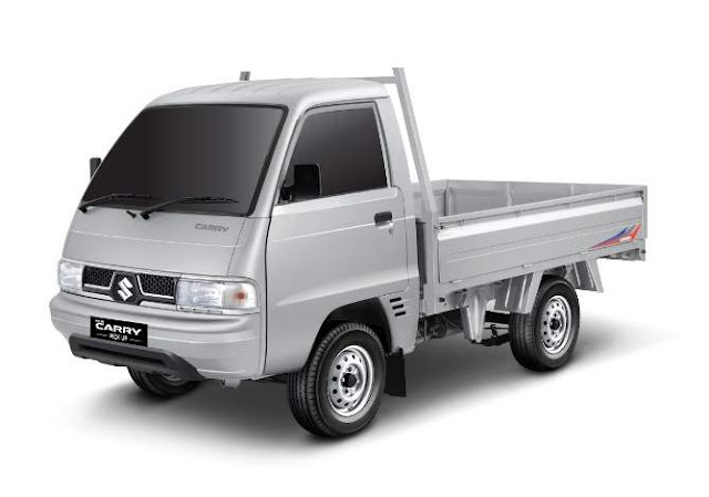 Recall Suzuki Carry Real Van dan Pick Up 2018