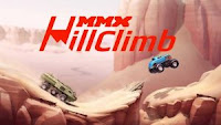 Game MMX Hill Dash Apk
