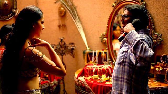 Rudhramadevi Locked For This Sankranthi!!
