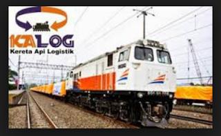 Informasi Lowongan Kerja BUMN Terbaru PT Kereta Api Logistik