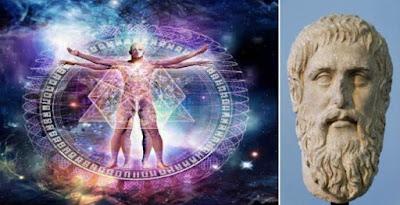 Ο συμπαντικός προορισμός του ανθρώπου κατά τον Πλάτωνα