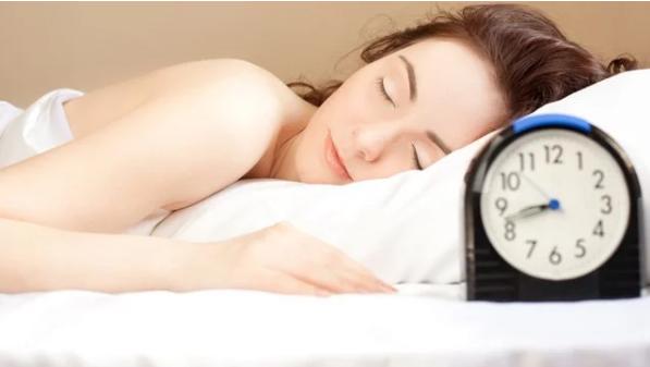 Al envejecer dormimos menos