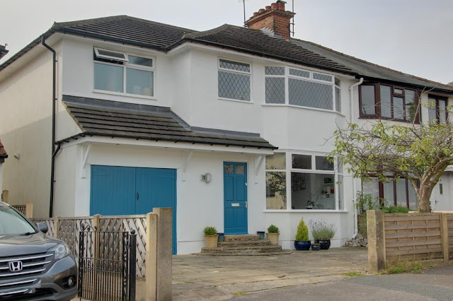 Harrogate Property News - 4 bed semi-detached house for sale Heath Grove, Harrogate HG2