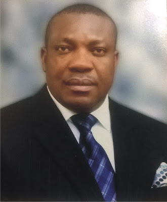 Embrace National ID card and pre-census programmes   -Ekong Sampson urges A'Ibom people