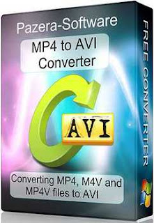 Free MP4 to AVI Converter Portable