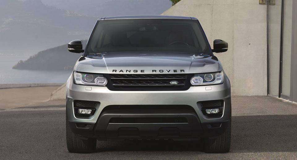 select range rover and discovery sport models getting hybrid power. Black Bedroom Furniture Sets. Home Design Ideas