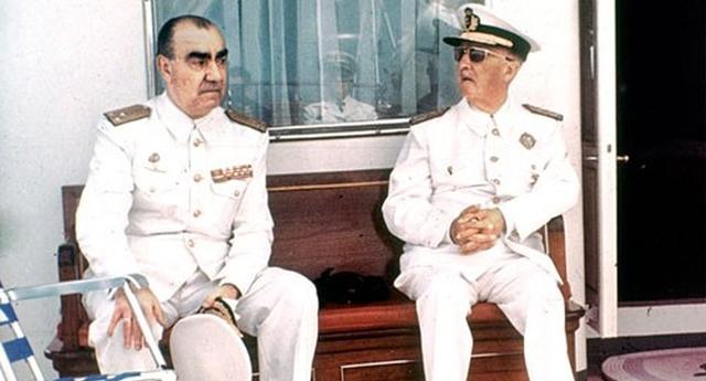 Diputación de Cádiz anula honores y distinciones a Franco, Varela y Carrero Blanco