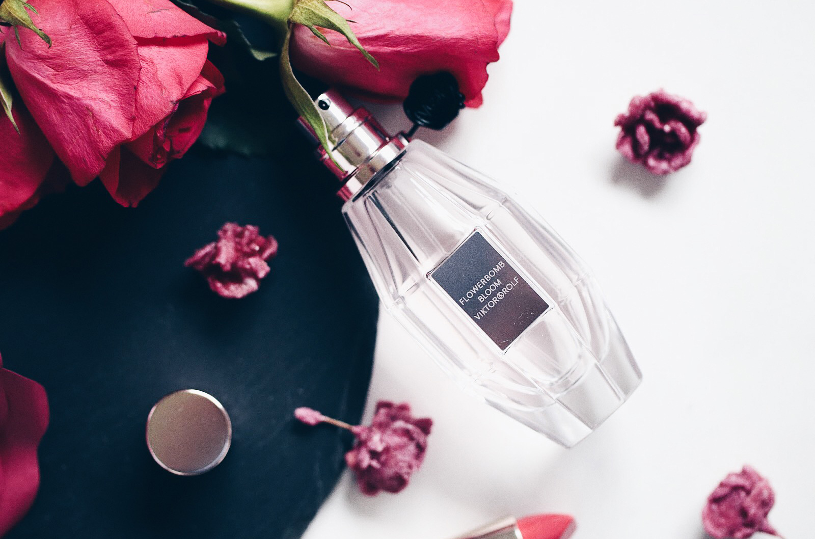 victor & rolf flower bomb bloom parfum avis test