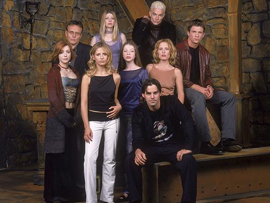 Análisis de la 5ª temporada de 'Buffy, cazavampiros': Sin sacrificio no hay recompensa