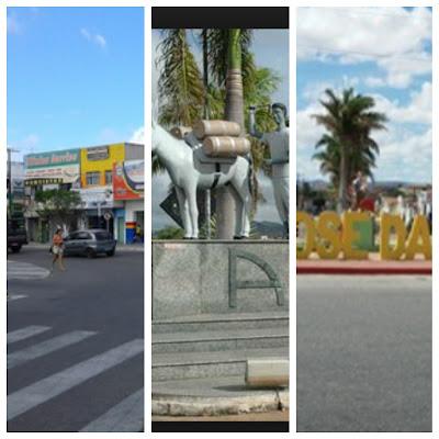 Delmiro Gouveia, Santana do Ipanema e São José da Tapera são os municípios sertanejos mais populosos