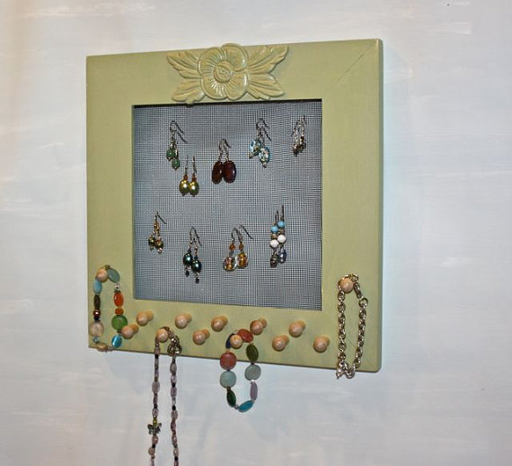 wall hanger organizer