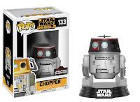Pop!: Rebels - Chopper (Imperial Disguise)