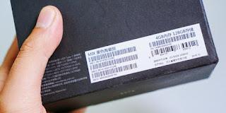 harga Unboxing Xiaomi Mi Mix