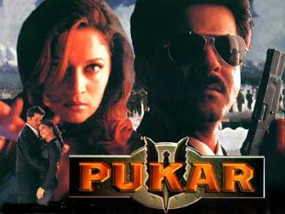 Pukar Movie Diaogues, Pukar Patriotic Dialogues by Anil Kapoor